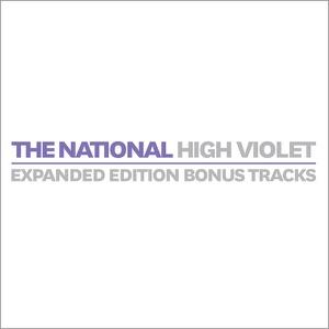 High Violet (Expanded Edition Bonus Tracks)