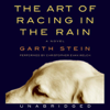Garth Stein - The Art of Racing in the Rain (Unabridged)  artwork