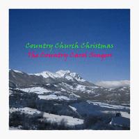 Country Church Christmas