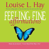 Feeling Fine Affirmations (Original Staging Nonfiction)