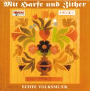 Manfred Schuler & Evelin Feichtner: Mit Harfe und Zither, Folge 1 - Manfred Schuler & Evelin Feichtner - Manfred Schuler & Evelin Feichtner