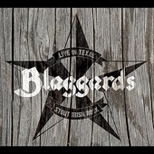 Blaggards - Big Strong Man (Live)