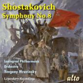 Symphony No. 8 in C Minor, Op. 65: III. Allegretto ma non troppo