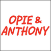 Opie & Anthony - Opie & Anthony, Jill Nicolini, Louis C. K., Godfrey, Sabbra Cadabra, and Chubby Checker, July 18, 2008  artwork