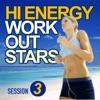 Hi Energy Workout Stars (Session 3)