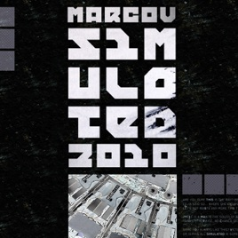 Marco V – Simulated 2010 – EP [iTunes Plus AAC M4A]