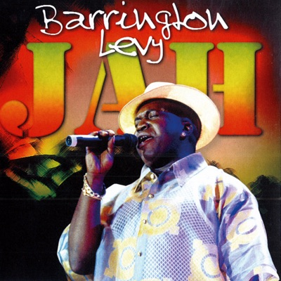 Jah - Barrington Levy