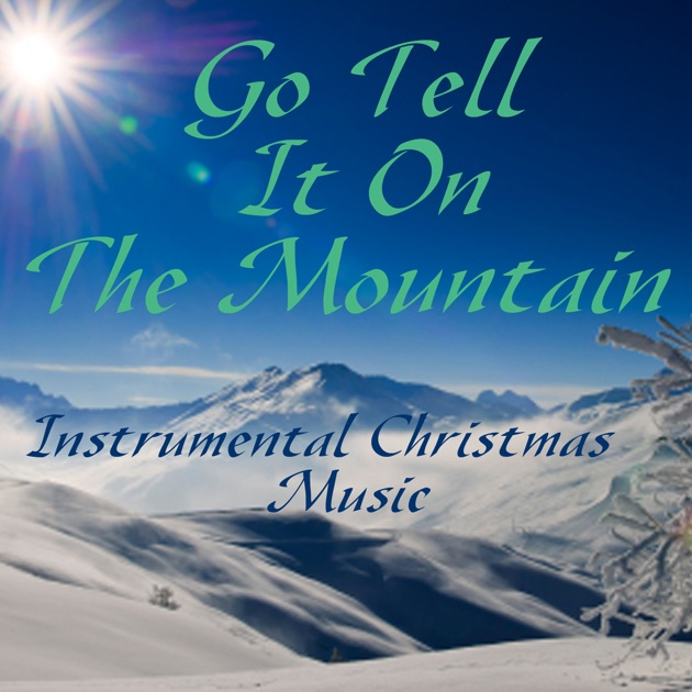 Instrumental Christmas Music.Silent Night Instrumental Christmas Music By Instrumental Christmas Music