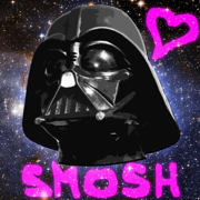 Vader Is My Friend - Smosh - Smosh