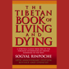 Sogyal Rinpoche - The Tibetan Book of Living and Dying artwork