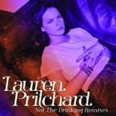 Lauren Pritchard - Not The Drinking