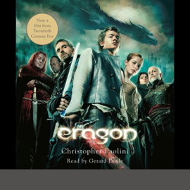 Eragon: The Inheritance Cycle, Book 1 (Unabridged) audiobook