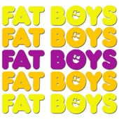 Fat Boys - Fat Boys (Disco 3)