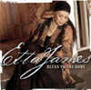 Etta James - Blues to the Bone  artwork