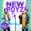 New Boyz - Tie Me Down (feat. Ray J) artwork