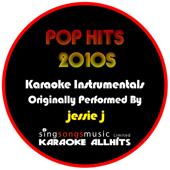 Domino (Originally Performed By Jessie J) [Karaoke Audio Instrumental]