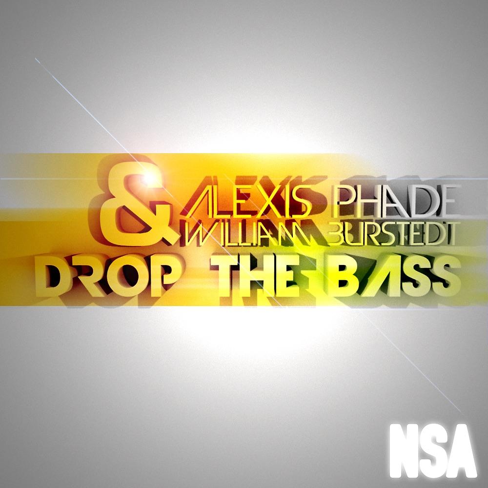Drop the Bass (Original Mix) - Single