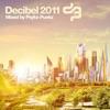 Decibel Outdoor 2011