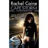 Cape Storm: Weather Warden, Book 8 (Unabridged)
