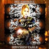 Bex Marshall - Kitchen Table