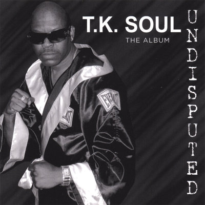 Try Me - T.K. Soul song