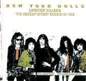 New York Dolls - Frankenstein