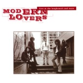 The Modern Lovers - Walk Up the Street (Live)