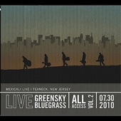 Greensky Bluegrass - I Know You Rider
