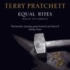 Terry Pratchett - Equal Rites: Discworld, Book 3 artwork