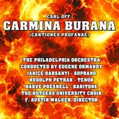 Carmina Burana (Cantiones Profane)/fortuna Imperatrix Mundi: O Fortuna