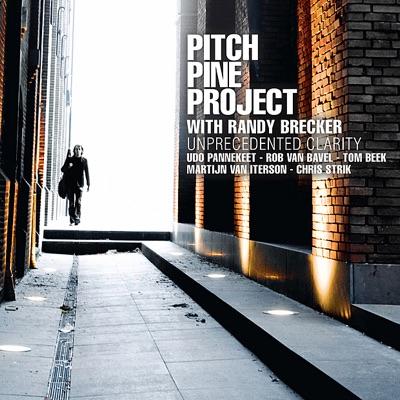 Unprecedented Clartiy - Randy Brecker