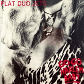 Flat Duo Jets - I Don't Know