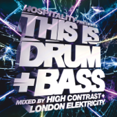 This Is Drum + Bass (Mixed By High Contrast + London Elektricity)