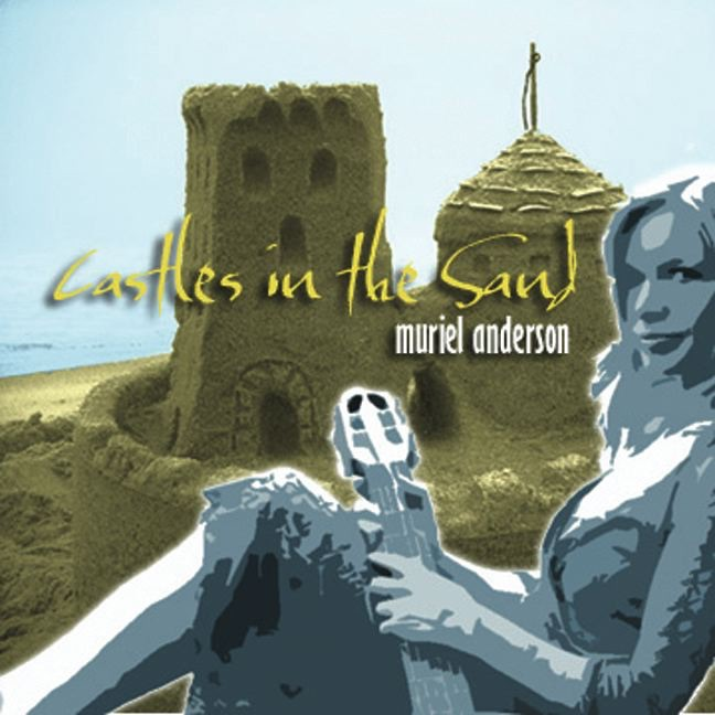 Castles In the Sand (Song for Hurricane Victims) - Single