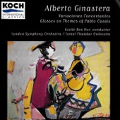 London Symphony/Israel Chamber Orchestra/Gisele Ben-dor - Sardanes