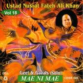 Main Khayal Hoon Kisi Aur Ka artwork