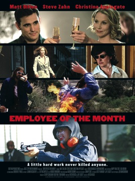 employee of the month soundtrack by doug deangelis kevin haskins