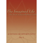 Audition or Opportunity