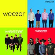 Blue / Green / Red - Weezer - Weezer