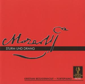 Kristian Bezuidenhout - Mozart: Sturm und Drang