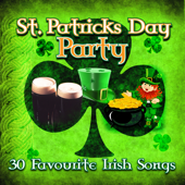 St. Patrick's Day Party - 30 Favourite Irish Songs