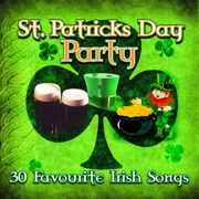 St. Patrick's Day Party - 30 Favourite Irish Songs - Various Artists - Various Artists