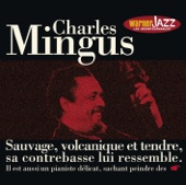 Charles Mingus - Duke Ellington's Sound Of Love