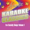 Karaoke - Eva Cassidy Songs - Ameritz Karaoke Band