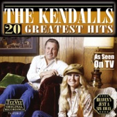 The Kendalls - Heaven's Just A Sin Away