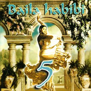 Various Artists - Baila Habibi 5