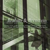 Brahms: Clarinet Quintet - Bernstein: West Side Story