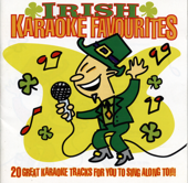 Irish Karaoke Favourites (Karaoke Version)