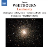 James Whitbourn - Luminosity: I. Lux in tenebris