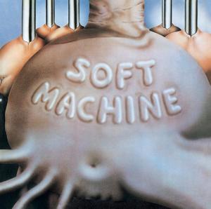 Soft Machine - Six